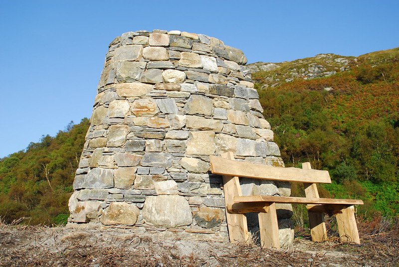 Moidart War Memorial