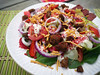 Carbs & Rec - Double Bacon Cheeseburger Salad (0002)