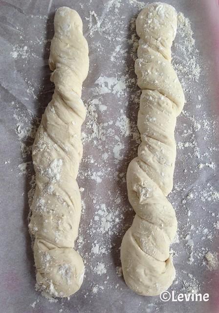 Twistbroodjes