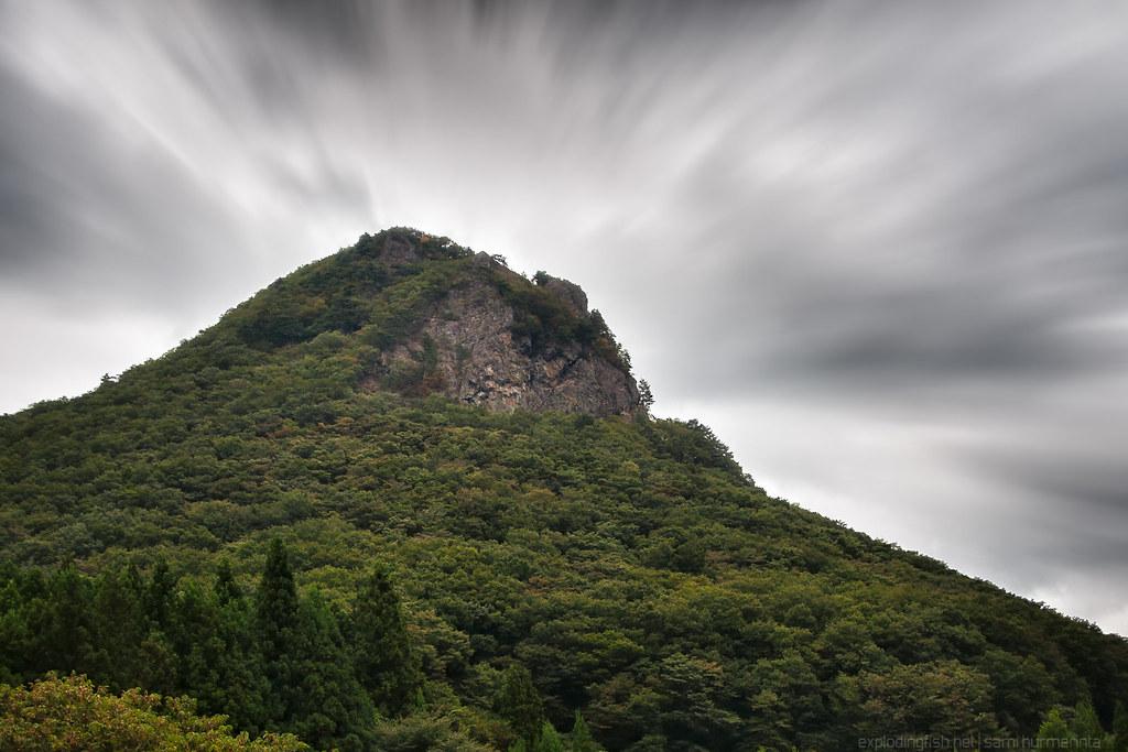 Mt. Kamakurayama