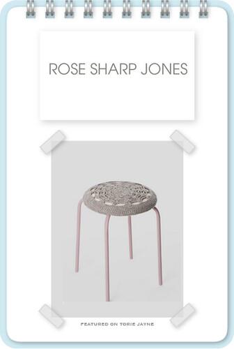 Rose Sharp Jones