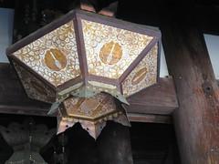 清水寺の灯籠 2