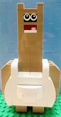 Lego Chowder: Schnitzel