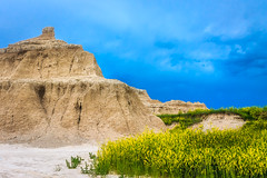 Badlands National Park -2368