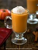 Pumpkin Spice Beverage