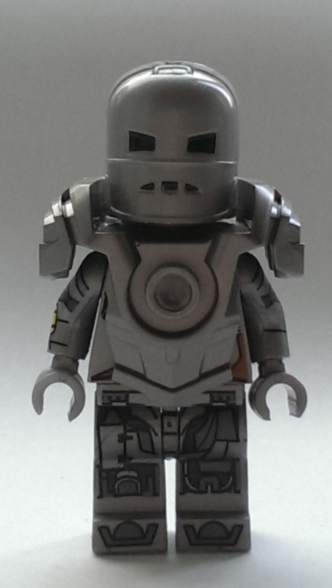 lego iron man mark 23 - photo #42