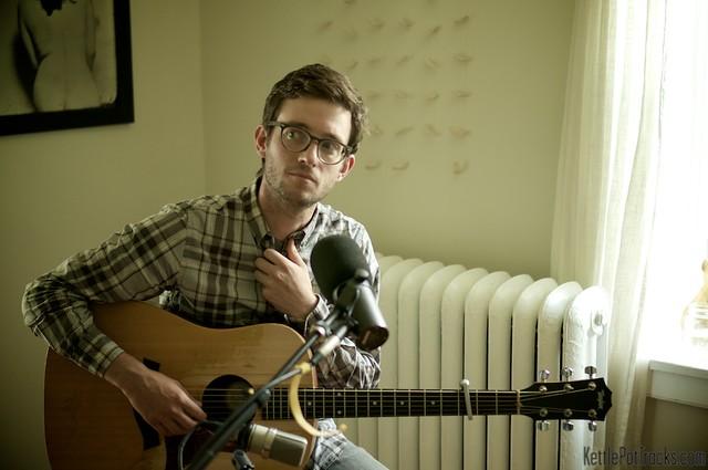 Matt Duke On the Hill Session