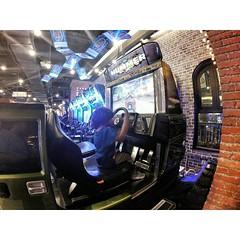 #arcadeboy #arcade #instadroid #gopro #goprohd #jakarta #indonesia #videogame #videogames