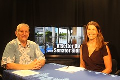 A Better Day with Senator Sam Slom