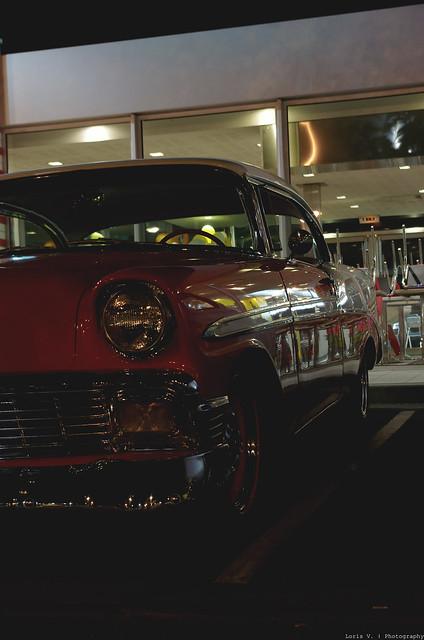 Quick N' Cox & Night Cruise 05/09/14 15332891132_c521af337b_z