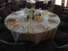 New Creation Homes Ministries annual diner