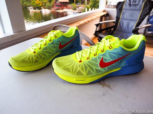 Nike LunarGlide 6 NikeID
