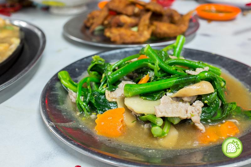 kim san restaurant