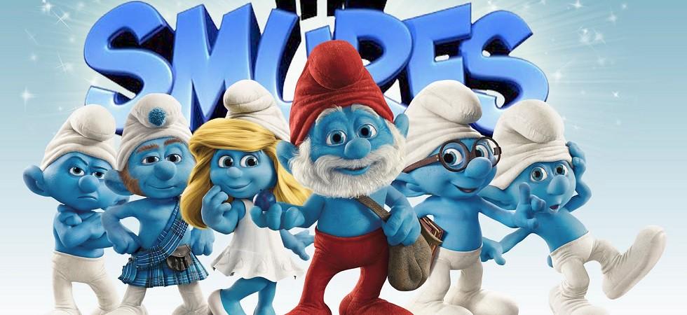 Xem phim The Smurfs (2011) - Xì Trum Vietsub
