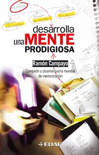 Desarrolla Una Mente Prodigiosa - Ramón Campayo