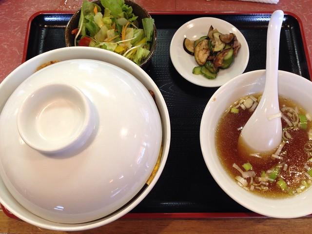 2014.8.12 咲来軒