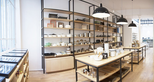 ces magasins vont vous donner envie d 39 acheter. Black Bedroom Furniture Sets. Home Design Ideas
