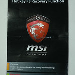 Portatil GE70 2PE MSI 59