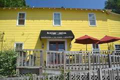 480 Koinonia Coffee House
