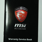 Portatil GE70 2PE MSI 58