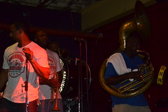 533 Southern Komfort Brass Band