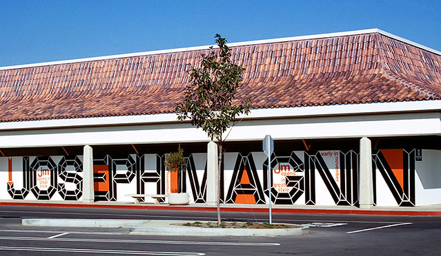 Joseph Magnin store by deborah_sussman_WUHO_LA_13