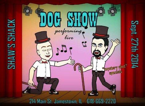 Dog Show 9-27-14