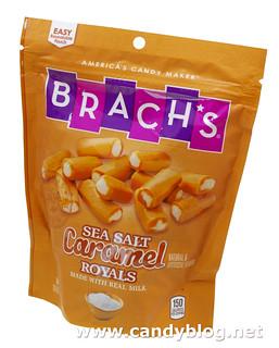 Brach's Salted Caramel Royals