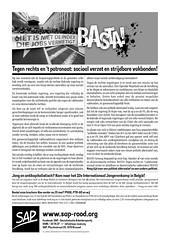 BASTA! (NL)