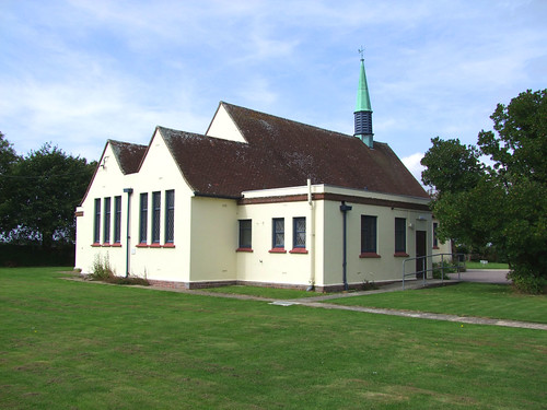 Great Holland Methodist