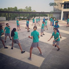 Ninja Fridays! #uwcsea_east #mentortime #7pgu