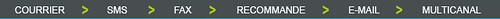 Testez Maileva et bénéficiez de 500 courriers offerts by encuentroedublogs