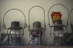 Pennsy Lanterns