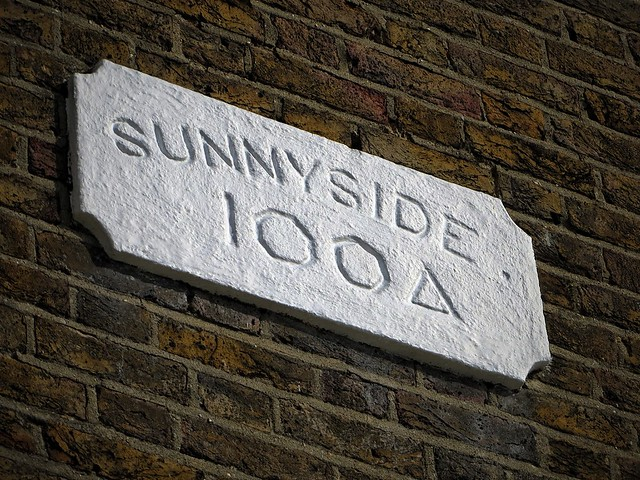 Sunnyside 1863