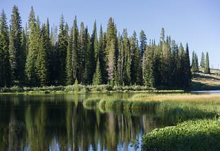 Big Trinity Lake