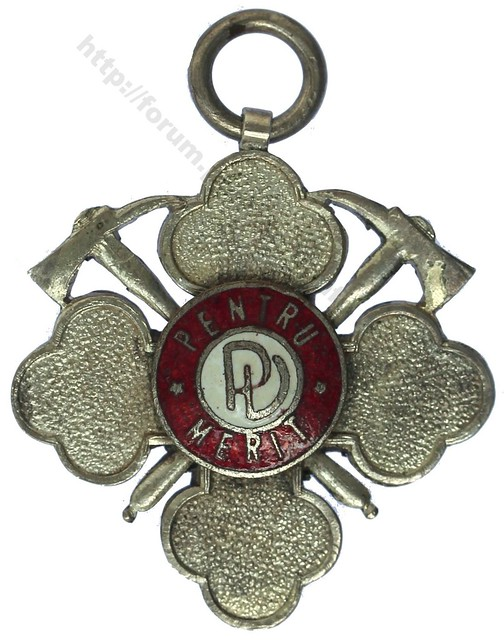 Pentru merit – Pompieri Voluntari Timisoara 1900