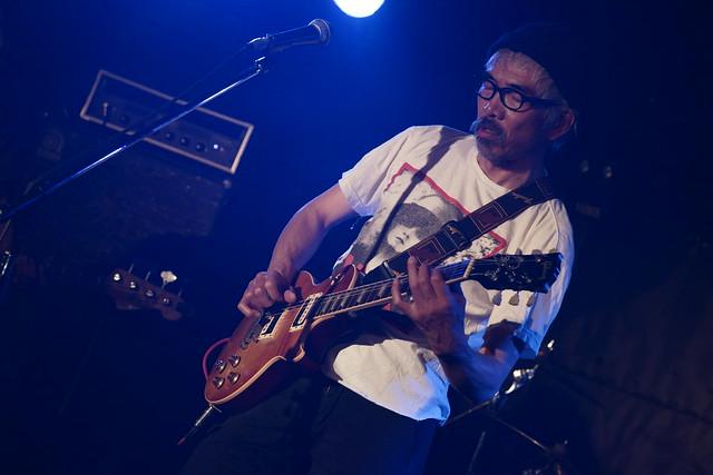 ファズの魔法使い live at Outbreak, Tokyo, 26 Sep 2014. 174