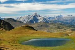 Lac de la Madeleine