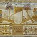 Abydos, Temple of Seti I, Chapel of Amun-Ra, Pano