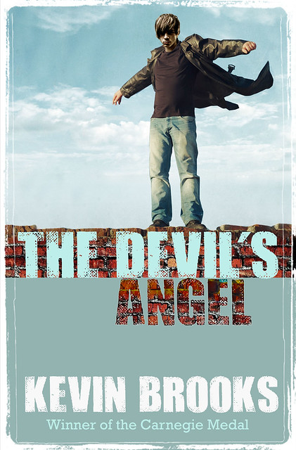 Kevin Brooks, The Devil's Angel