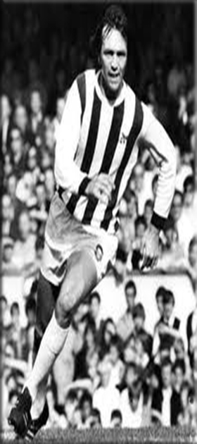 picture of Jeff Astle - West Brom