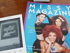 Missy Mag und Mia Messer als E-Book