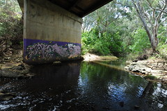 Finniss River Bridge