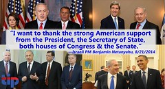 America stands with Israel