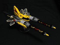 Rampaging Hornet