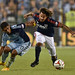 Jermaine Jones at Sporting Kansas City