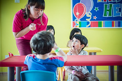child, class, school, room, classroom, person, kindergarten, learning,