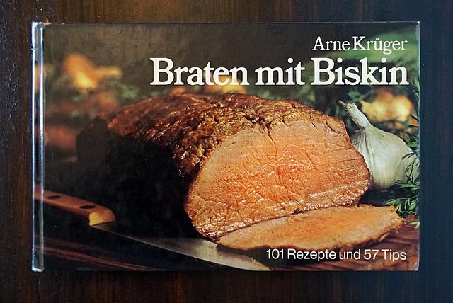 Braten mit Biskin