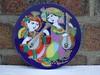Rosenthal Bijorn Wiinblad Arabian Nights Porcelain Plate
