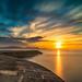 The Cobb, Lyme Regis by SharpeImages.co.uk